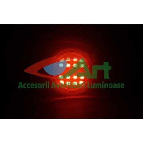 Lampa stop LED semnal dinamic fi139 V1909 [11]