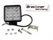 Proiector LED 48W Breckner Germany