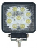 Proiector LED Breckner Germany 27W -Patrat